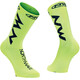Northwave Extreme Air Socks yellow fluo/black